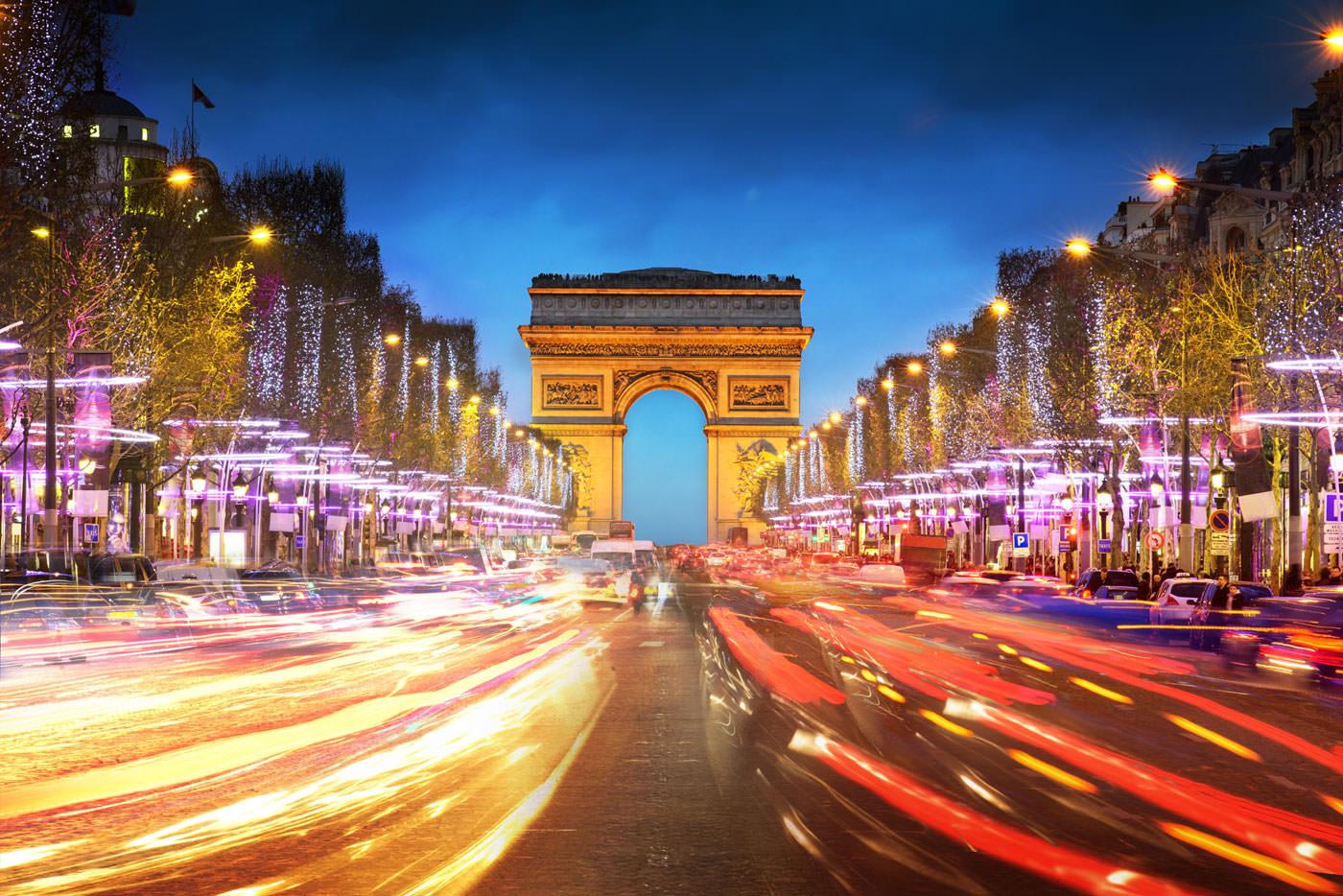 Gruppenreisen mit Wir sind Frankreich