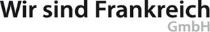 Wir sind Frankreich GmbH Logo